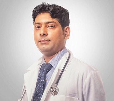 Dr. Sukrit Debnath (MPT)