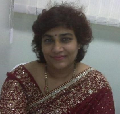 Mrs. Kavita Subhash Tiwari